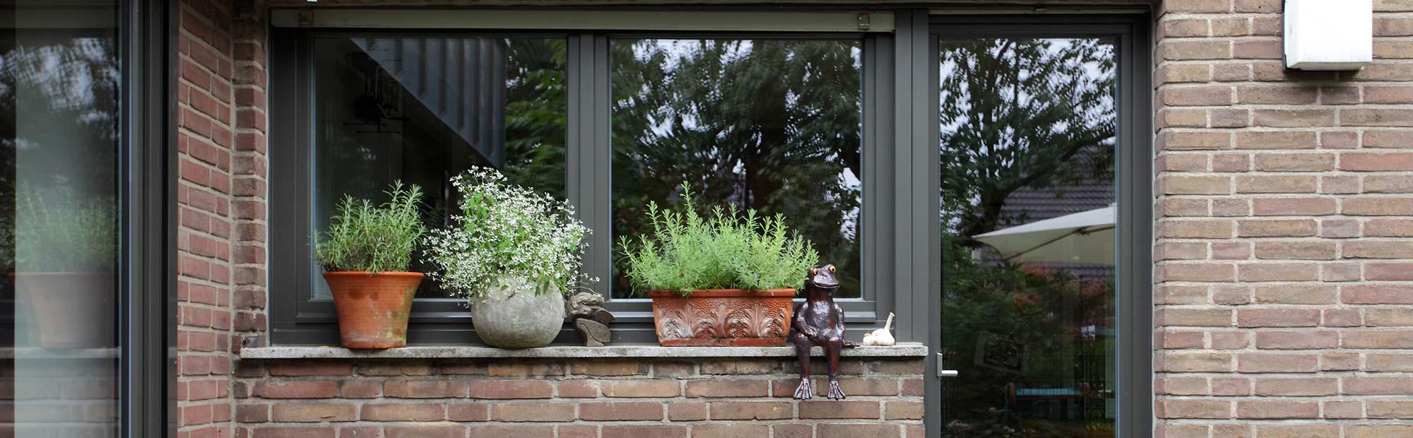 Frovin baumaakt meerbusch naturfarben und mehr for Fenster 0 finanzierung